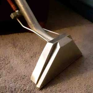 Roth Carpet Cleaning 3-Step Process - Step 3